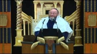 The Installation of Rabbi Ephraim Mirvis as Chief Rabbi -- 1st September 2013
