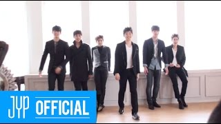 [Real 2PM] 2012 Calendar Photo Shoot([Real 2PM] 2012 Calendar Photo Shoot Download 2PM the 5th Album