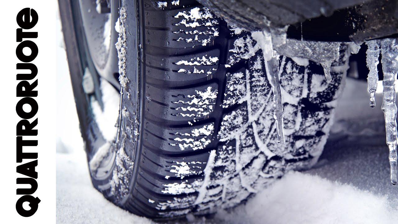 Come conservare i pneumatici, evitando di danneggiarli?