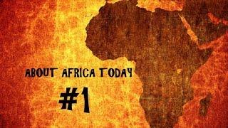 15 Interesujących Faktów o Afryce #1