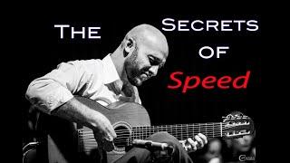 The Secrets of Guitar Speed - Picado