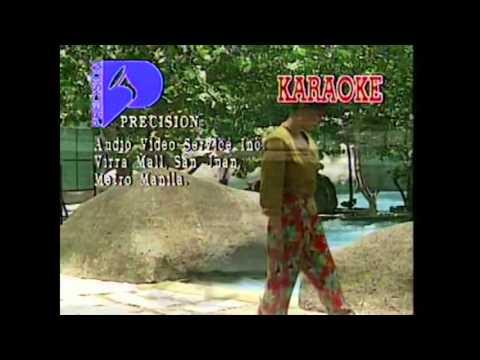 I Do Love You - Eddie Peregrina (Karaoke Cover)