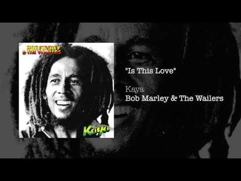 """Is This Love"" - Bob Marley & The Wailers | Kaya (1978)"