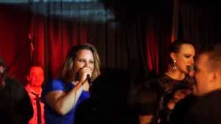 Toth Gabi & Toth Vera - Proud Mary (Excerpt) [Live at Orfeum]