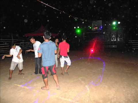 Idol Disco Mobile at Tinago, Dauis, Bohol (Aug. 15, 2014)