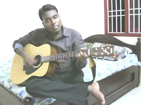 ondra renda guitar cover by yuvaraj