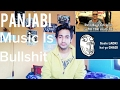 Why i stopped listening to punjabi and Hindi Music