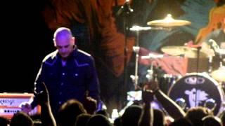Screeching Weasel Live Lobotomy Ramones Cover TLA Philly june 7 2014 Video