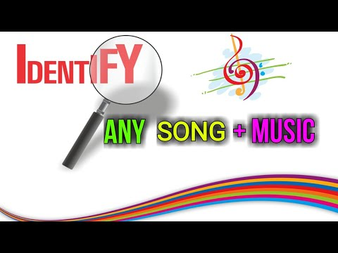 How To Find Any Song Or Music Name In Android(10M+ Songs)