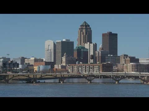 Legislative Bill Could Upend Des Moines Water Works