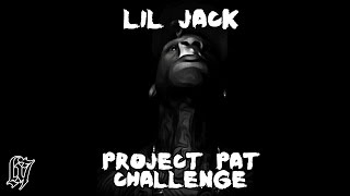 Watch Lil Jack Project Pat Challenge video