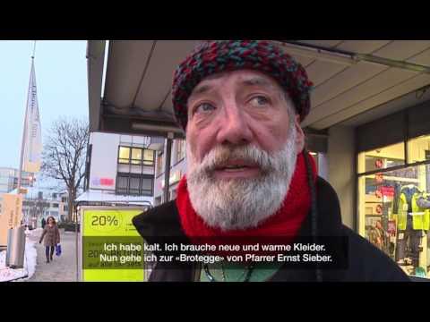Obdachloser «Rido» zeigt BLICK seinen Alltag