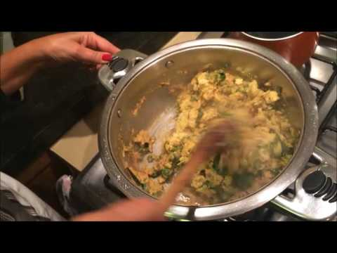 Master Chef Candidatura de Angela Maluf. 2014