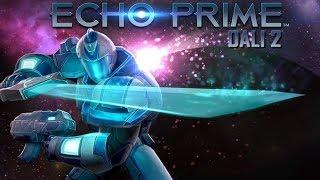 Echo Prime PC Gameplay FullHD 1080p