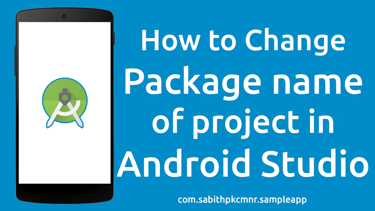 android get all package names