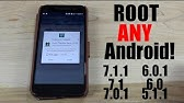 How To ROOT Android 6 0 Marshmallow [EASIEST METHOD] - YouTube