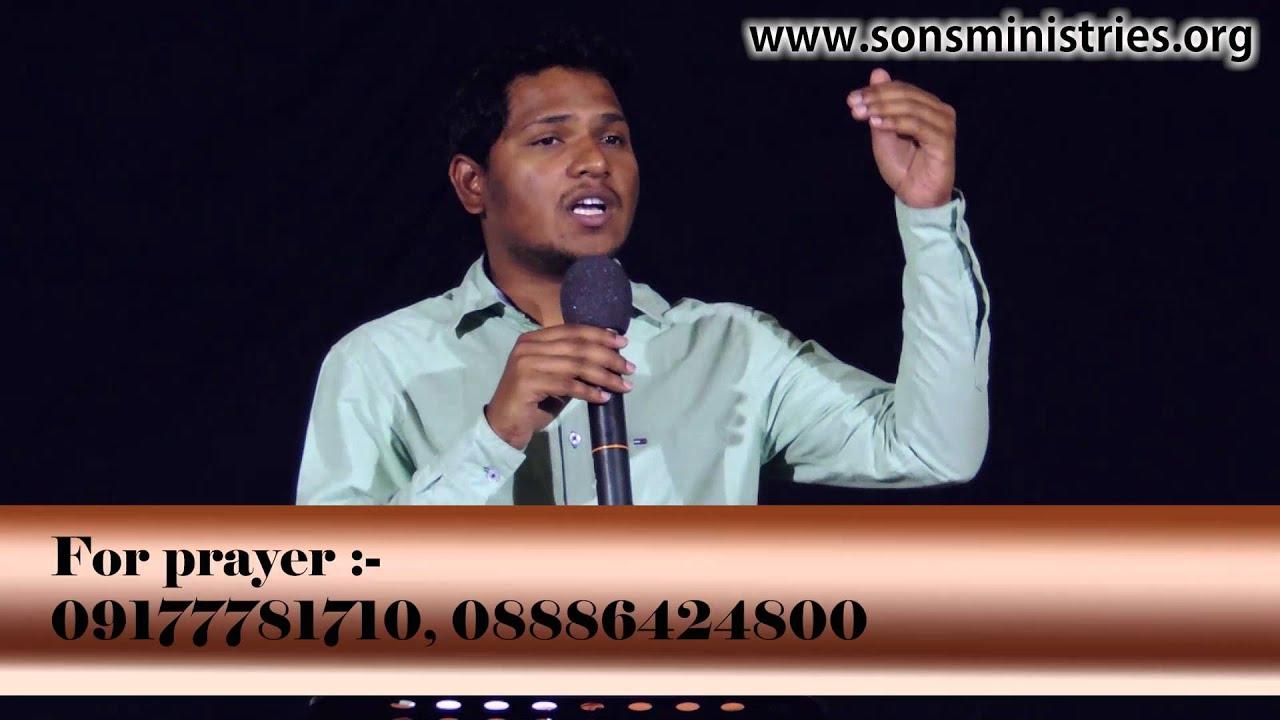 Walk with God (దేవునితో నడుచుట ) Message by Pastor Ravinder Votepu