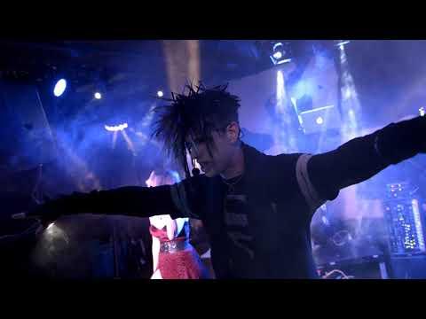 The Crüxshadows -  Helios (Live at QXT's)