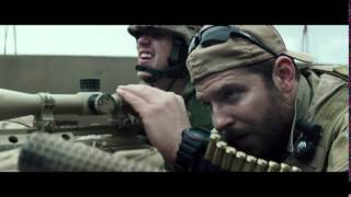 American Sniper Official Trailer Bradley Cooper Movie HD