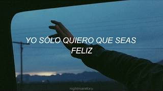 Dear Cloud - Beside you (Sub español)