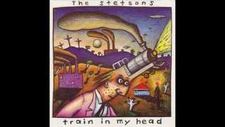 "Stetsons – ""Train In My Head"" (C&W instrumental) (Australia Mercury) 1987"