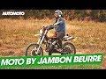 Découverte : la moto du futur made in France