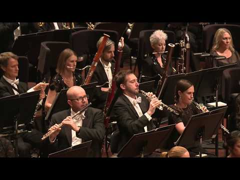 """Asher Fisch Conducts Mahler Symphony No. 2 """"Resurrection"""""""