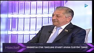 AzTV Hədəf Proqramı 19.06.2020