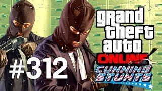 grand theft auto v   online multiplayer   episodul 312 cunning stunts update special