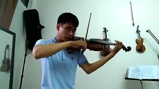 Ave Maria - Schubert Violin