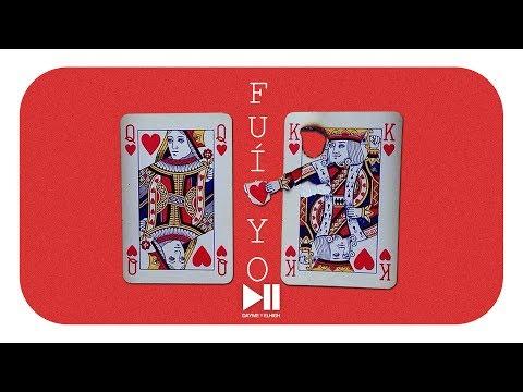 Fui yo - Dayme & El High Feat Kevin Roldan, Ken Y, Darkiel, Luigi 21 Plus (Video Lyric)