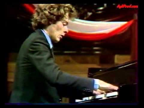 Erik BERCHOT - Andante spianato et Grande Polonaise op 22 de F. CHOPIN - Varsovie 1980