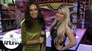 5 cosas que debes saber antes de Raw con Alexa Bliss: WWE Ahora, Marzo 18, 2019