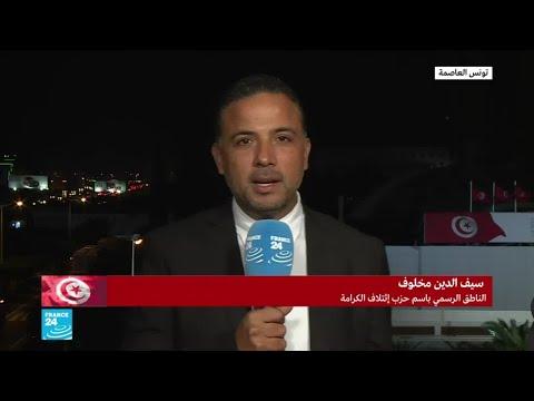 سيف الدين مخلوف: نريد فقط اعتذارا من فرنسا!!  - نشر قبل 3 ساعة