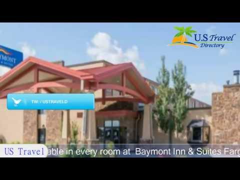 Baymont Inn & Suites Fargo - Fargo Hotels, North Dakota