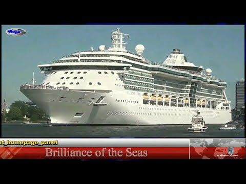 Brilliance of the Seas - RCCL