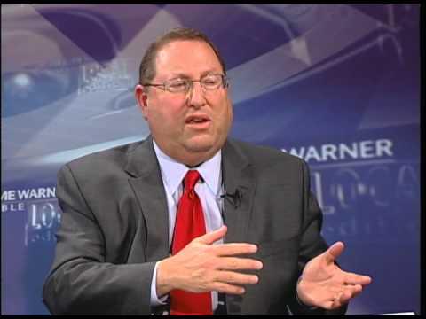 Paul Koretz, Council Member, City of Los Angeles