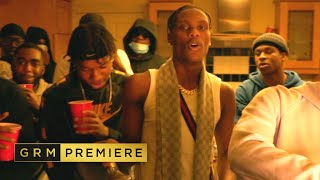 Offica x Blanco x Reggie - Where's The Motive? 🇮🇪 x 🇬🇧 [Music Video] | GRM Daily