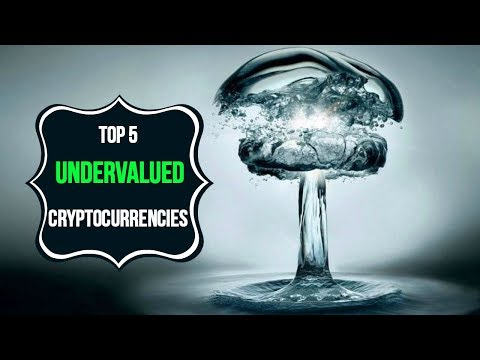 Cryptocurrencies with big potential