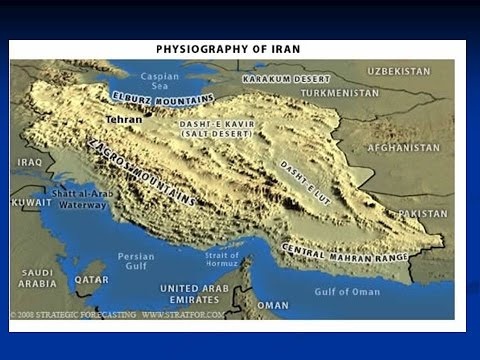 Lecture 18 Iran: Oil, Nationalism, and Revolution