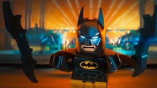 the LEGO Batman Movie (2017) 樂高蝙蝠俠電影 預告片