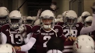 Johnny Manziel - Living Legend (College Career Highlights)