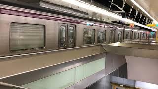 西鉄天神大牟田線9000系普通列車