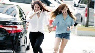 f(x) Krystal and Victoria (KRYSTORIA) Moments