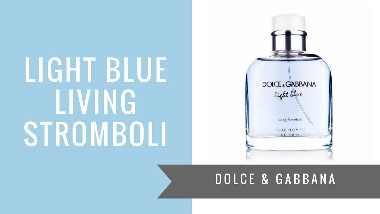 Light Blue Living Stromboli by Dolce   Gabbana   Fragrance Review ... fbfa57cbab