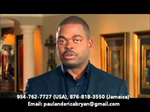 The Right Business   Holton Buggs