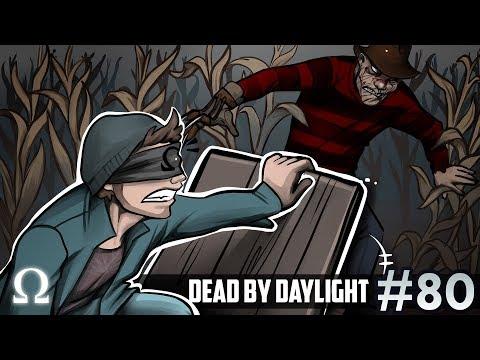 NEARLY THE BIGGEST FAIL OF ALL TIME!   DBD #80 Freddy Krueger Elm Street Update