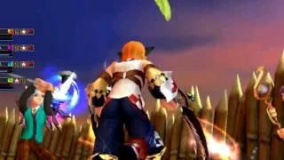 【公式】ハンターキングダム - Heroes of Isya -