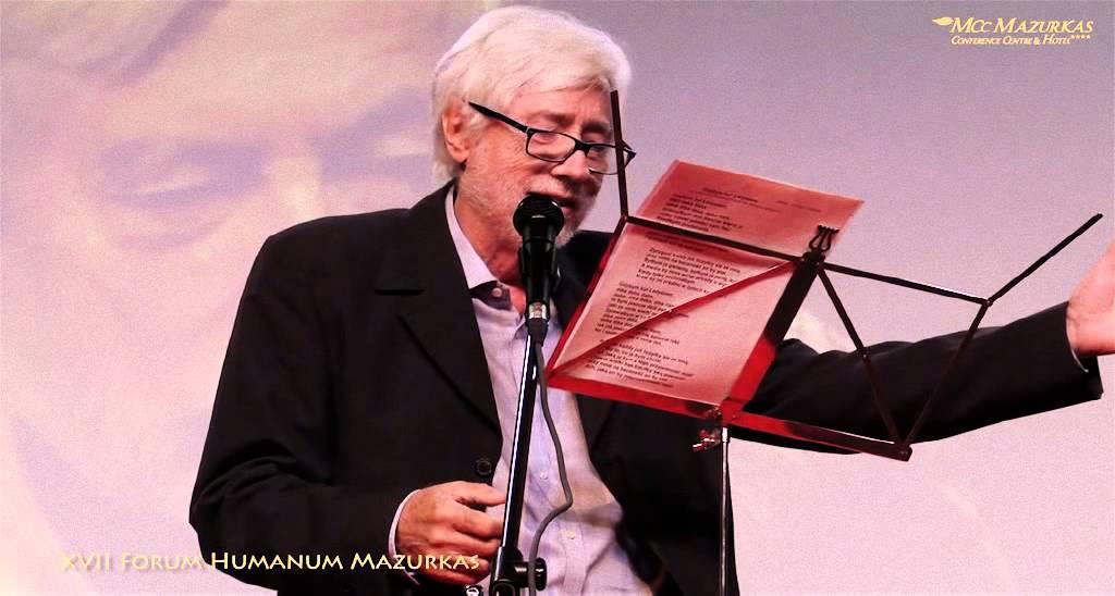 XVII Forum Humanum Mazurkas - Grzegorz Walczak -