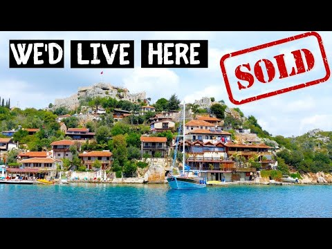 KEKOVA We found the perfect location | VAN LIFE Travel Series 2021
